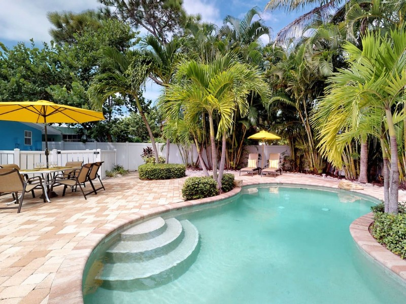 Dog-Friendly Oasis with Heated Pool