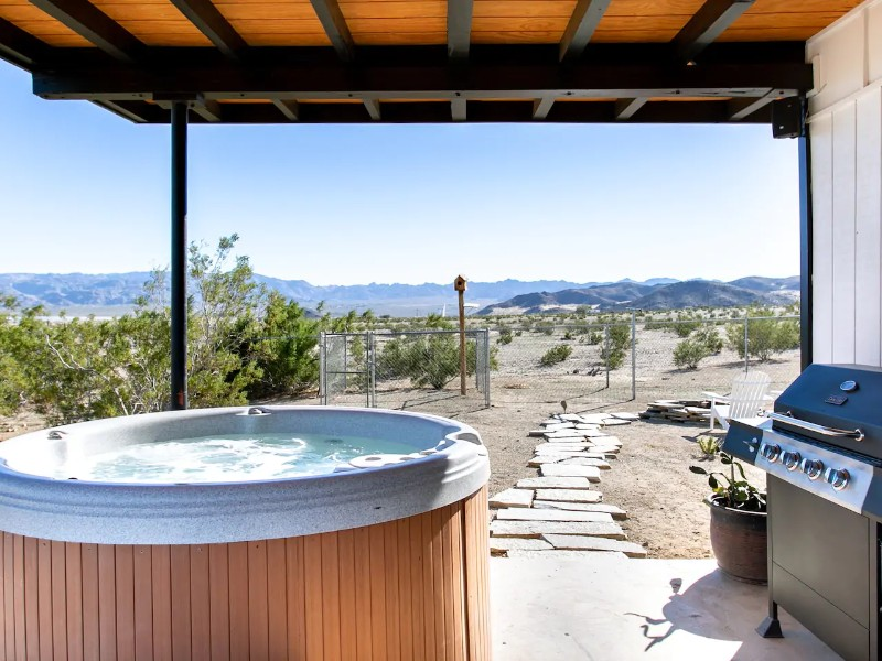 Joshua Tree Chalet - Twentynine Palms, California