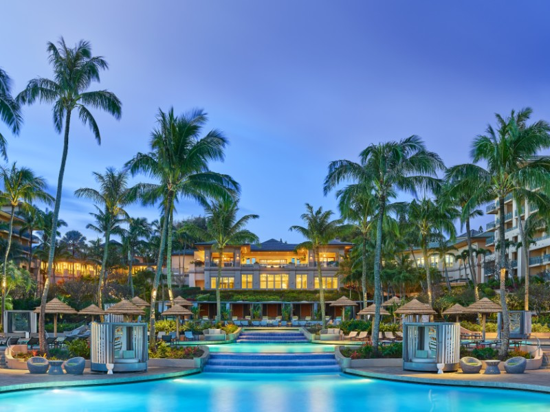 The Ritz Carlton, Kapalua