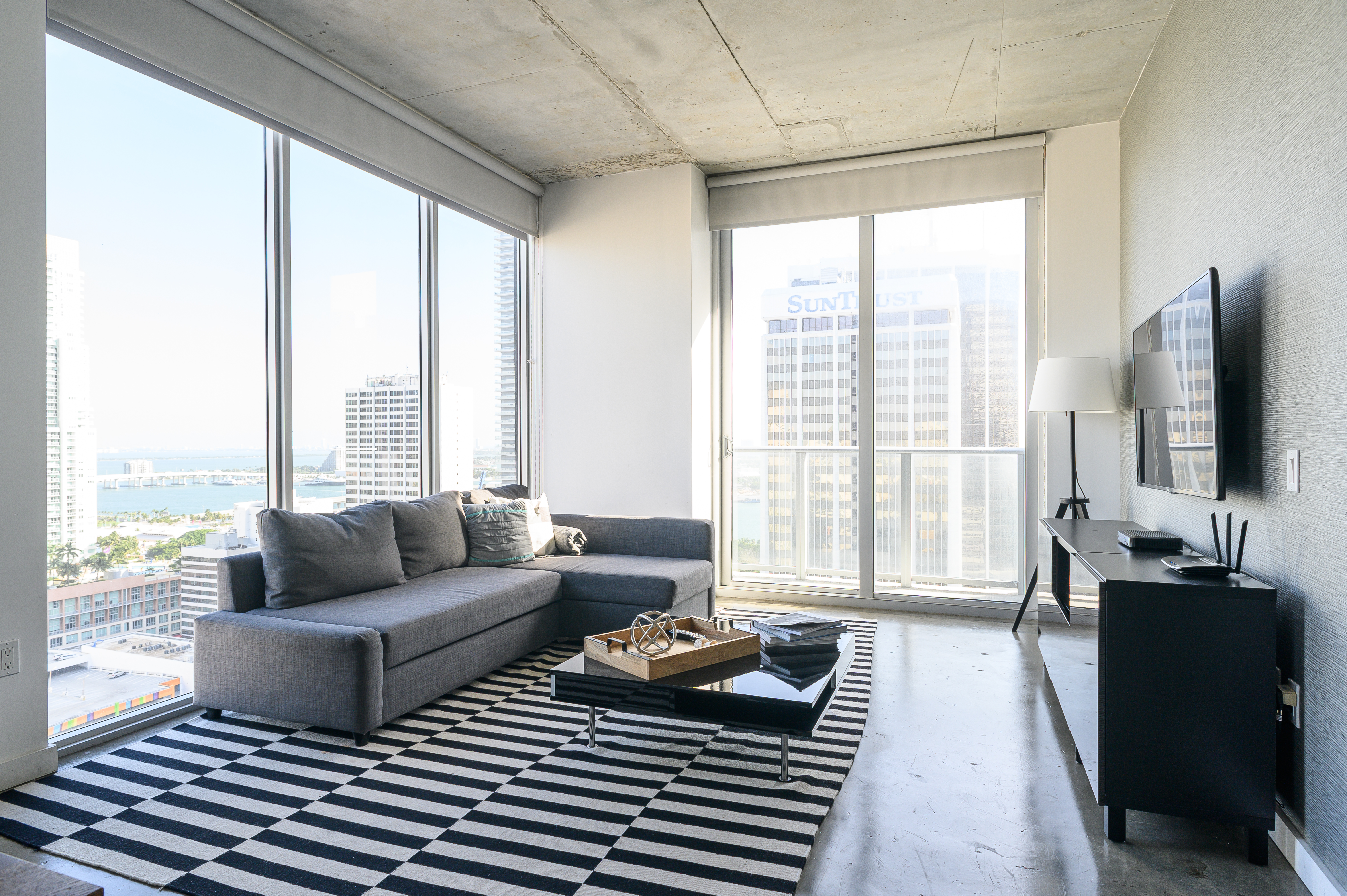 Best Location at Downtown Miami