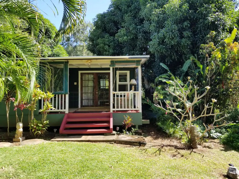Charming Anahola Cabin