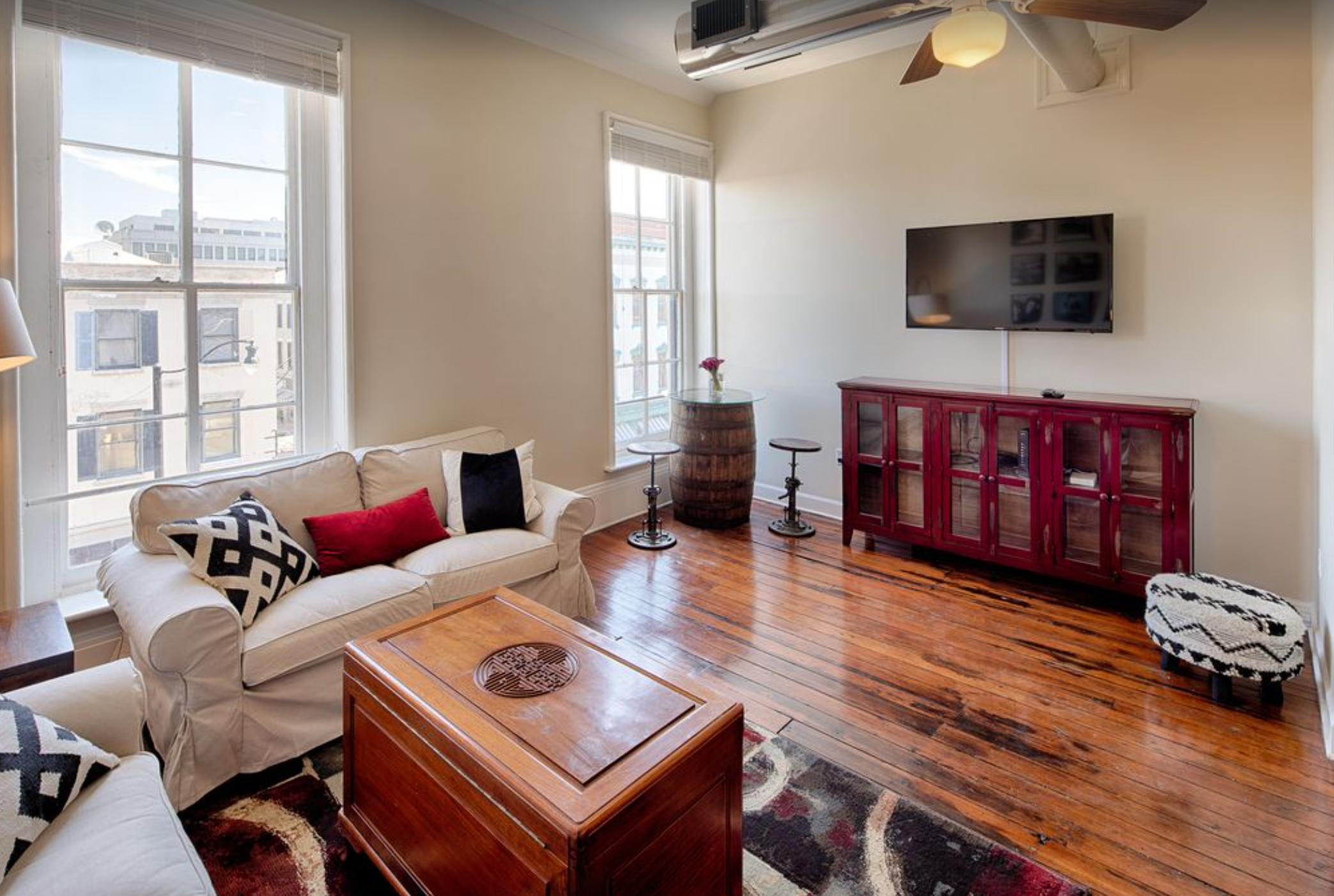 Charming Historic Home on Broughton Street