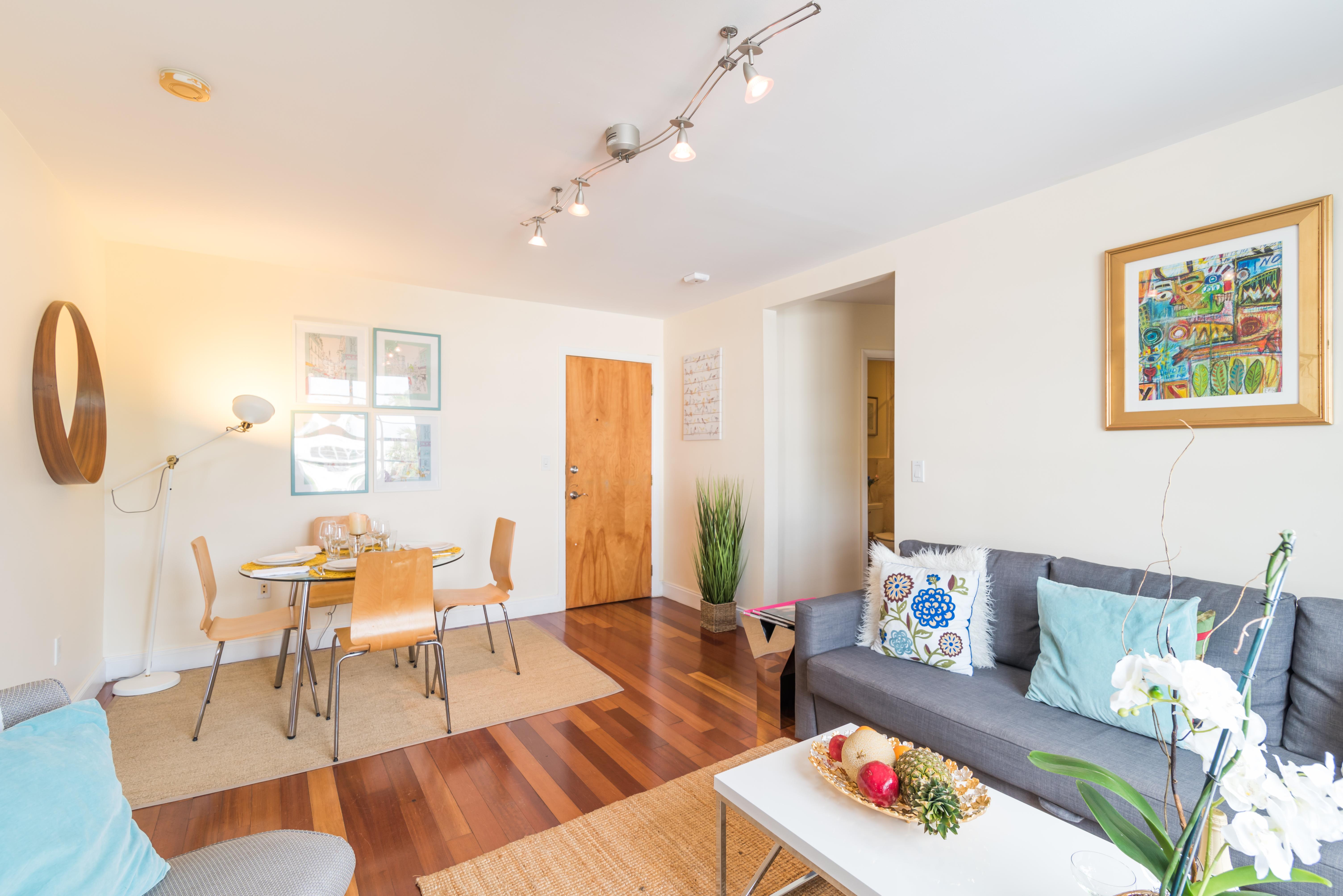 Cozy Condo with Prime Location