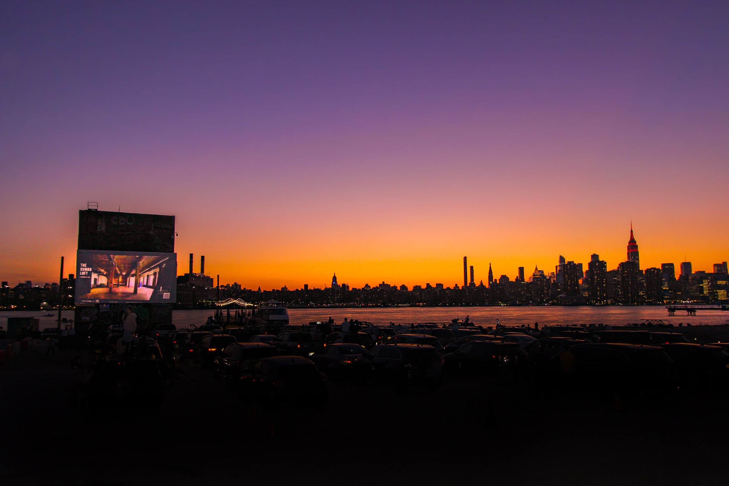 Skyline Drive-In NYC