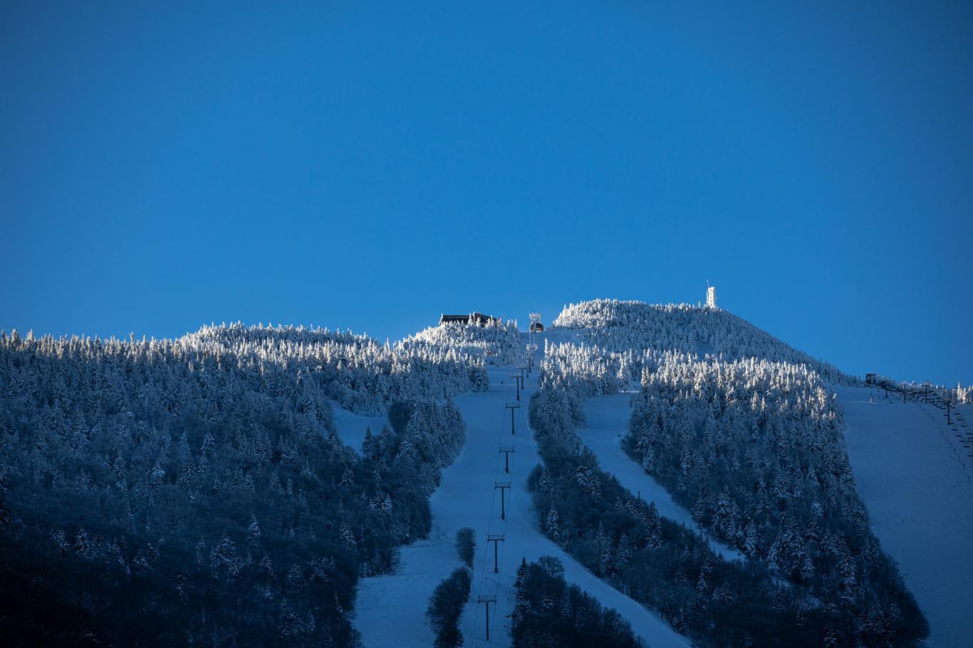 Killington Ski Resort - Vermont