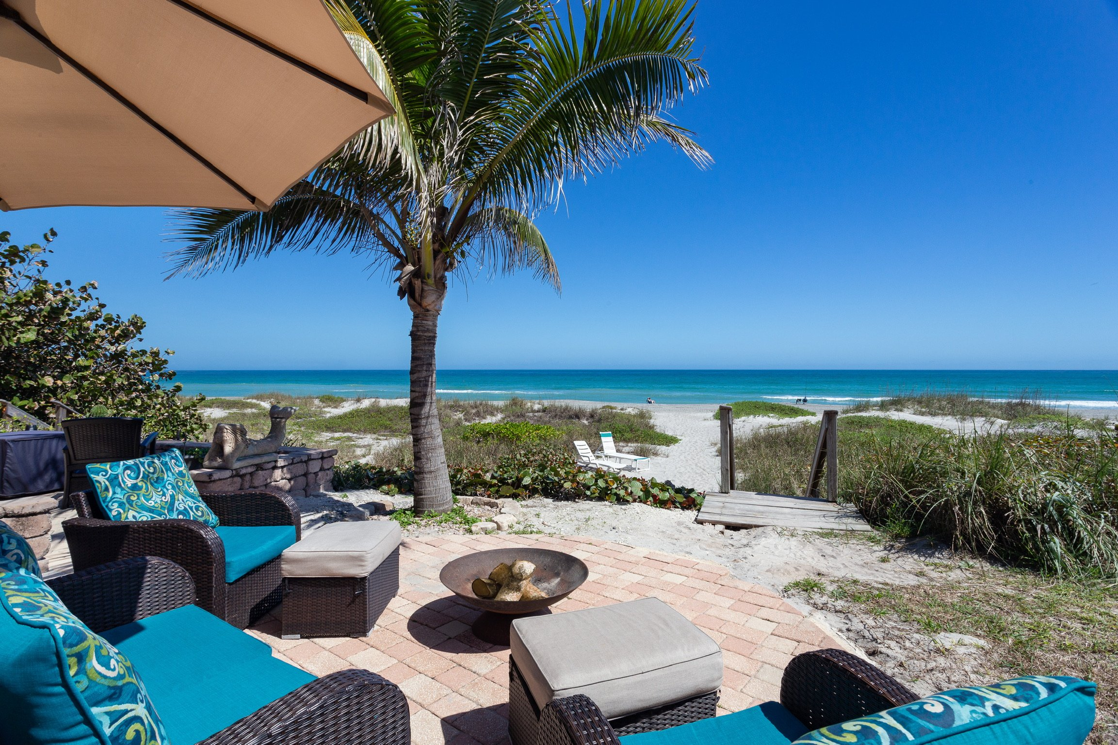 Luxury on the Beach with Hot Tub - Indialantic