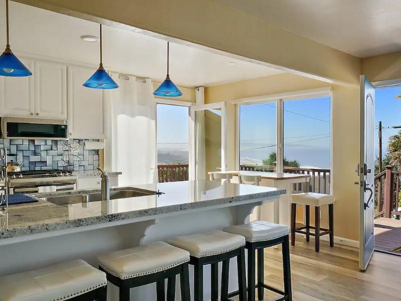 Pismo Beach Luxury Home