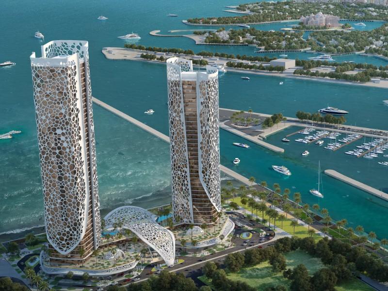 Rosewood Doha - Qatar