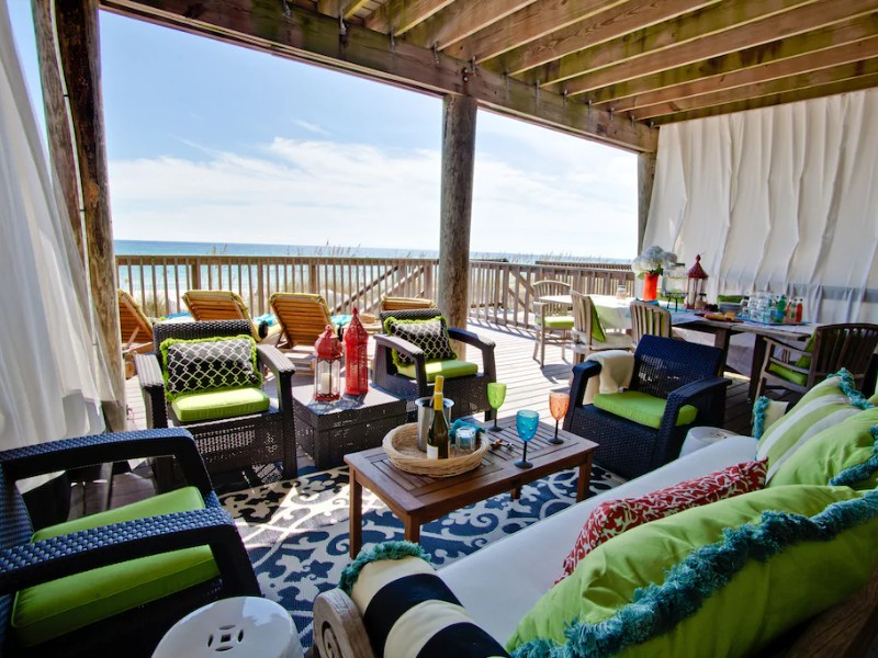 Townhome with Private Beach - Destin