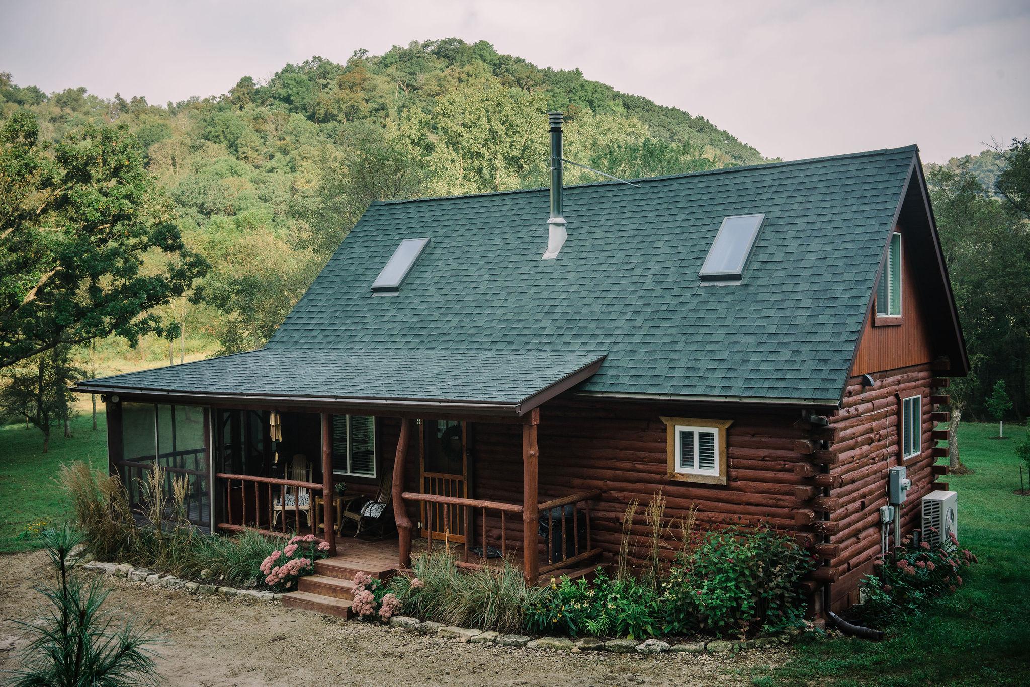 Walnut Creek Cabin - Ferryville