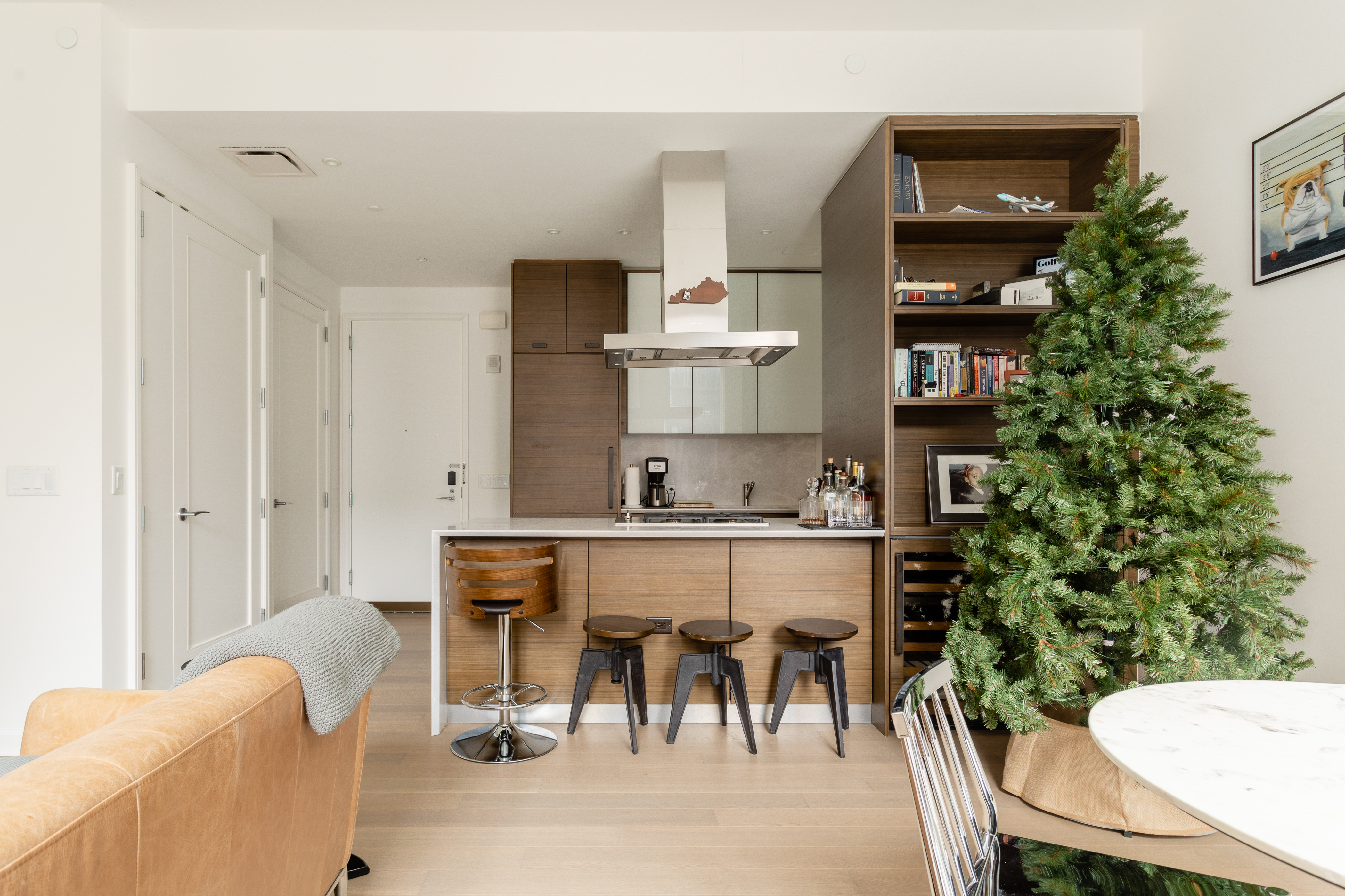 Spacious 1 bed in Hudson Yards/West Chelsea NYC