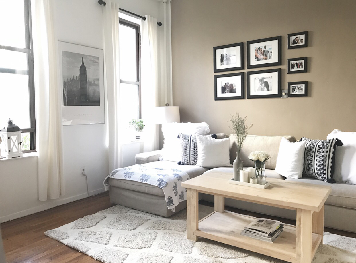 Beautiful Chelsea 2 Bedroom apt
