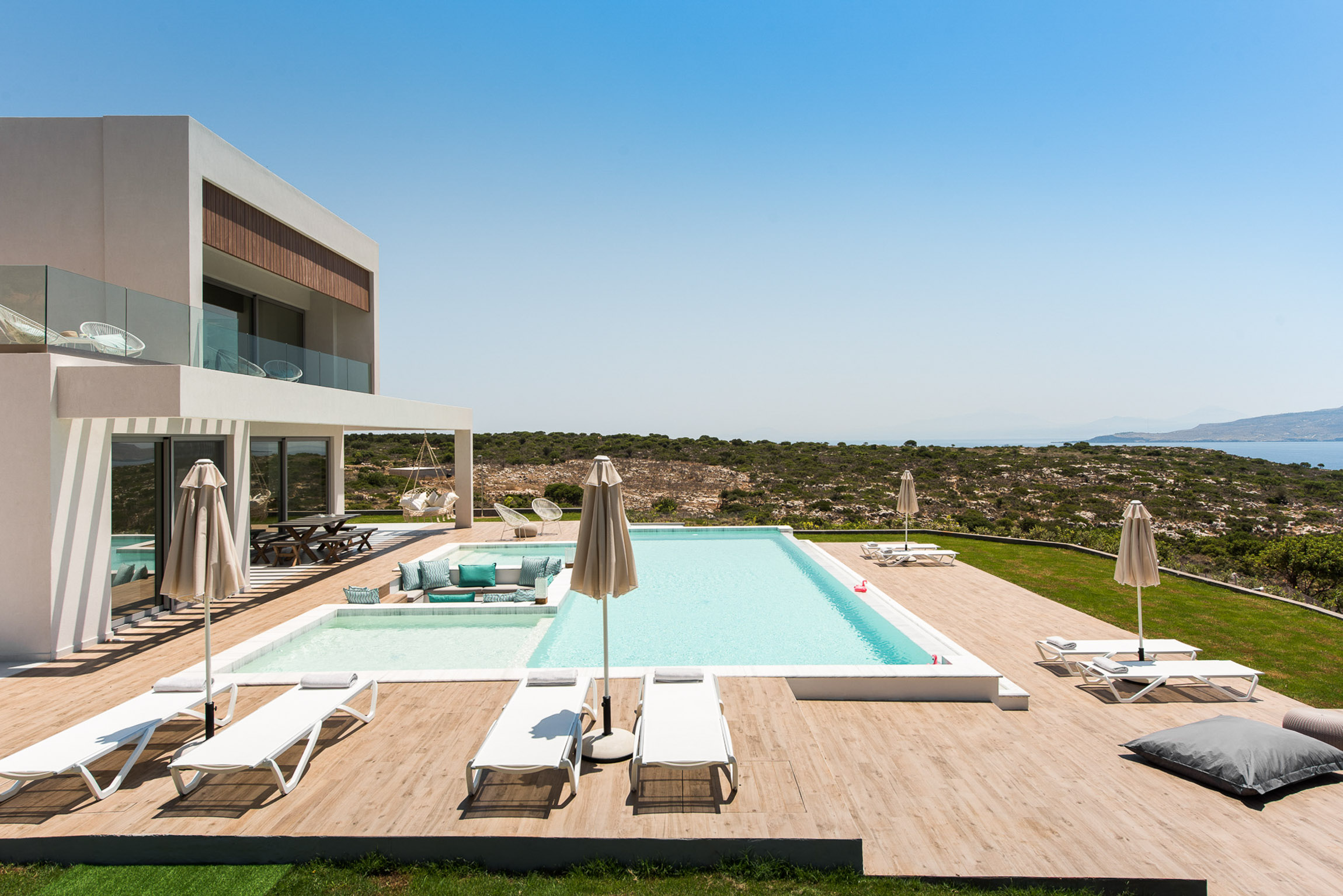 Alas Villa - Marathi, Chania, Greece