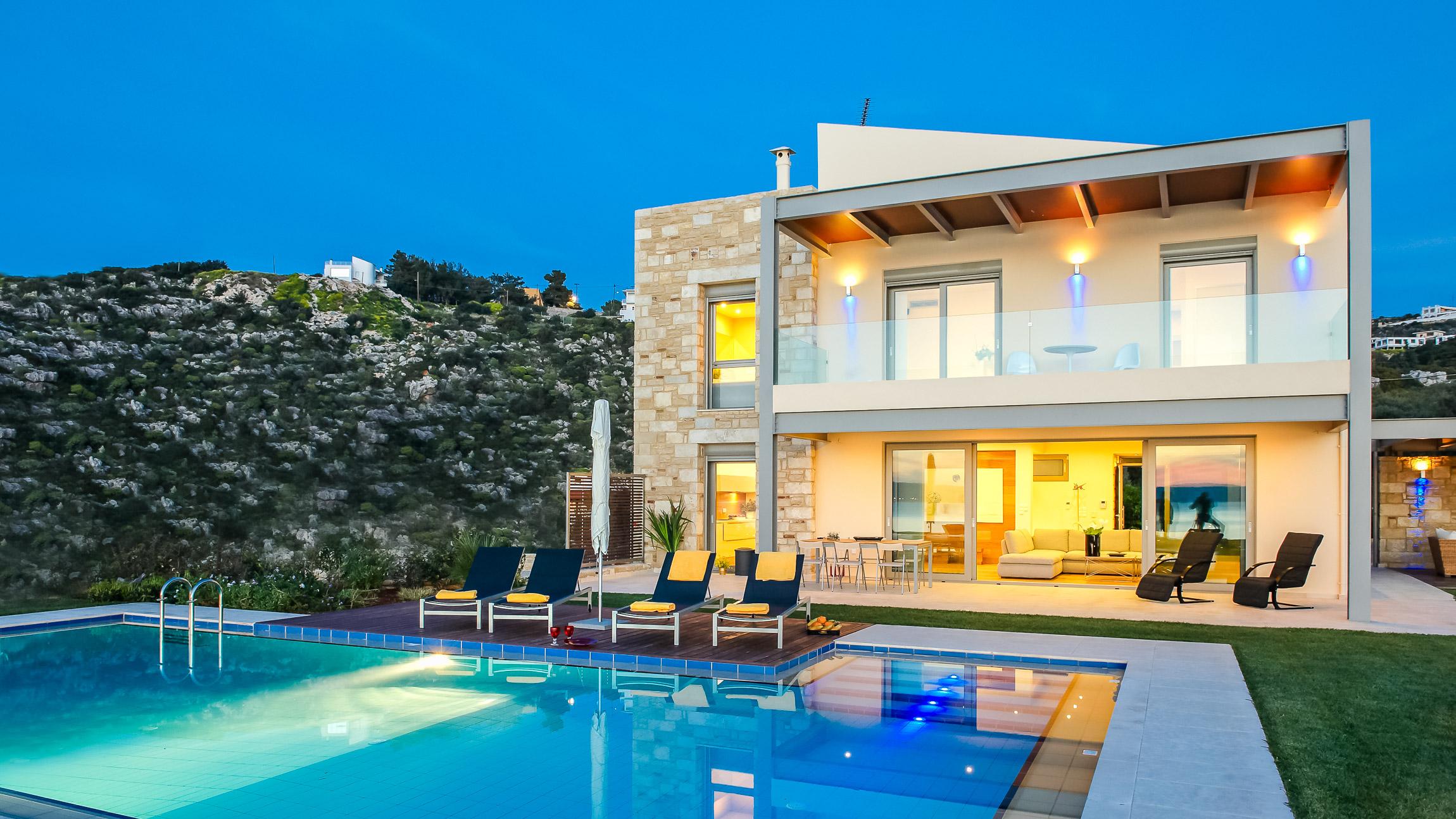 Almyra - Chania, Crete, Greece