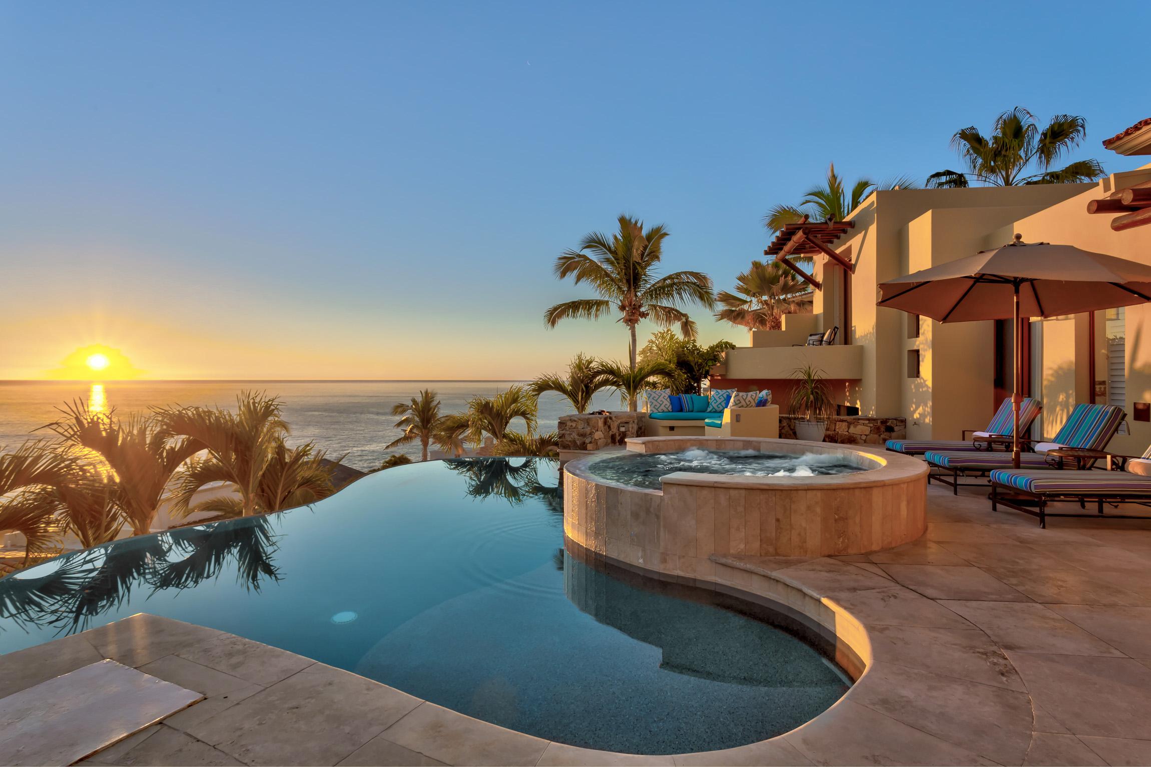 Casa Bella - San José del Cabo, Baja California Sur, Mexico