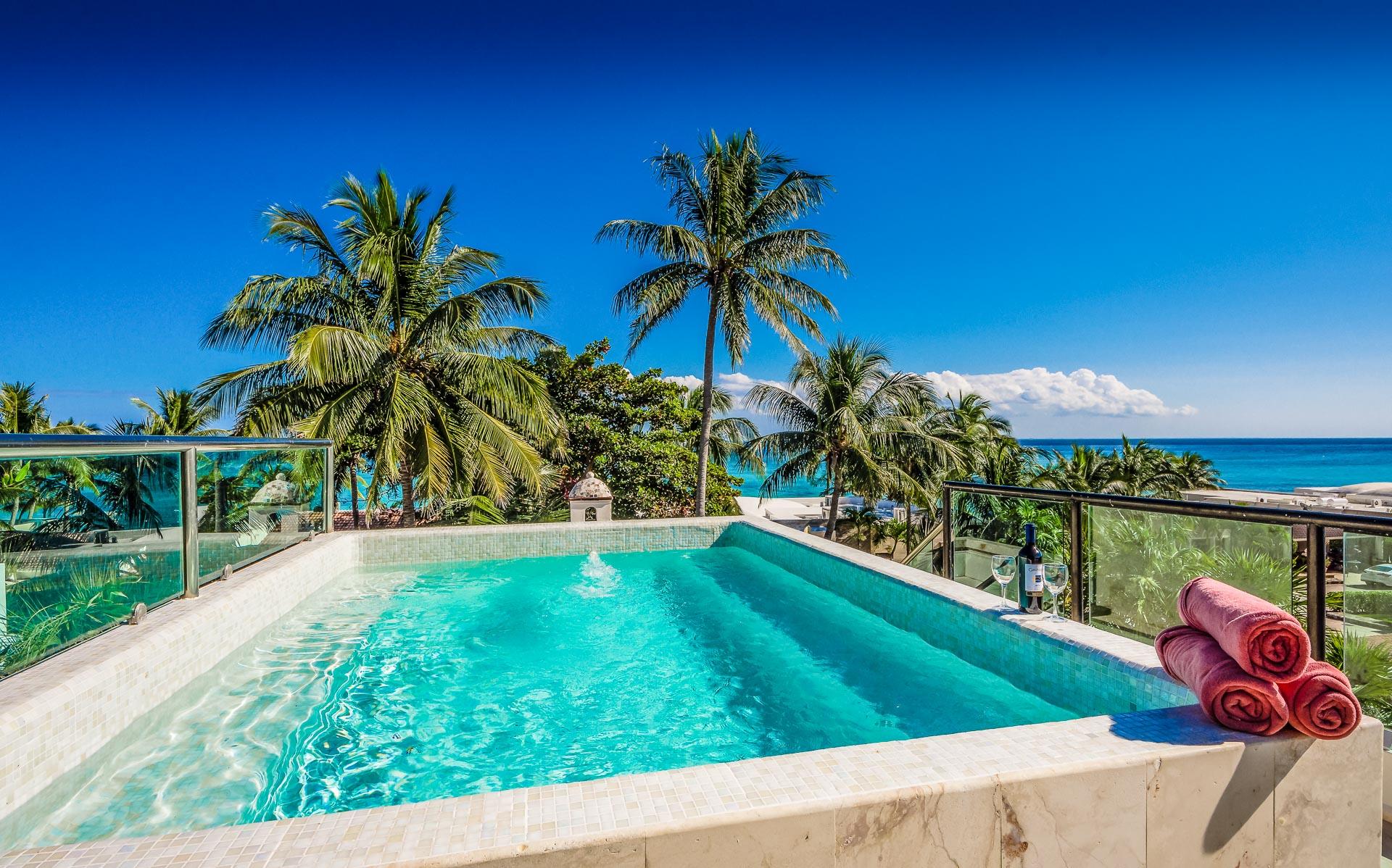 Casa Nikki - Playa del Carmen, Quintana Roo, Mexico