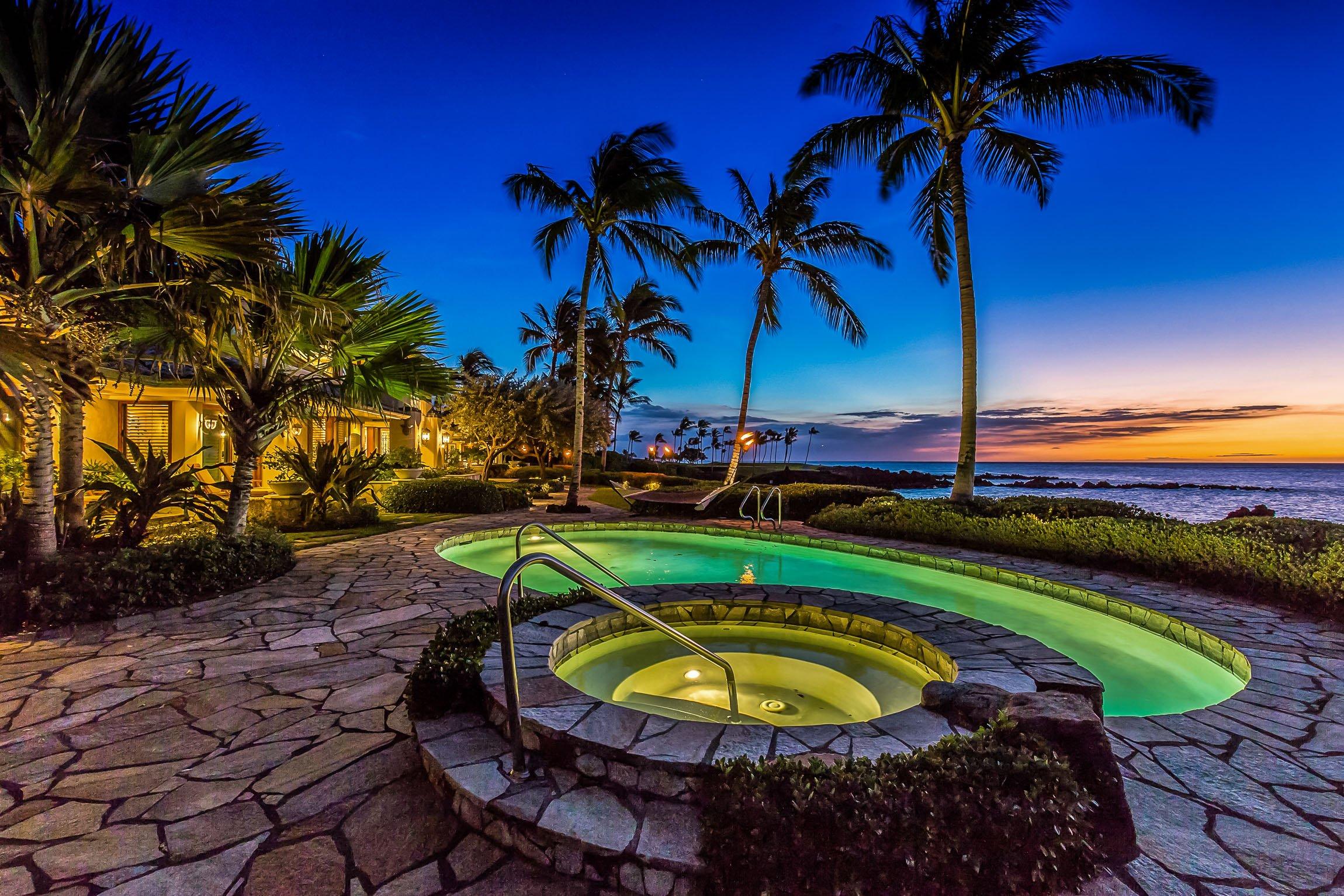 Halekailani - Kohala Coast, Hawaii, United States