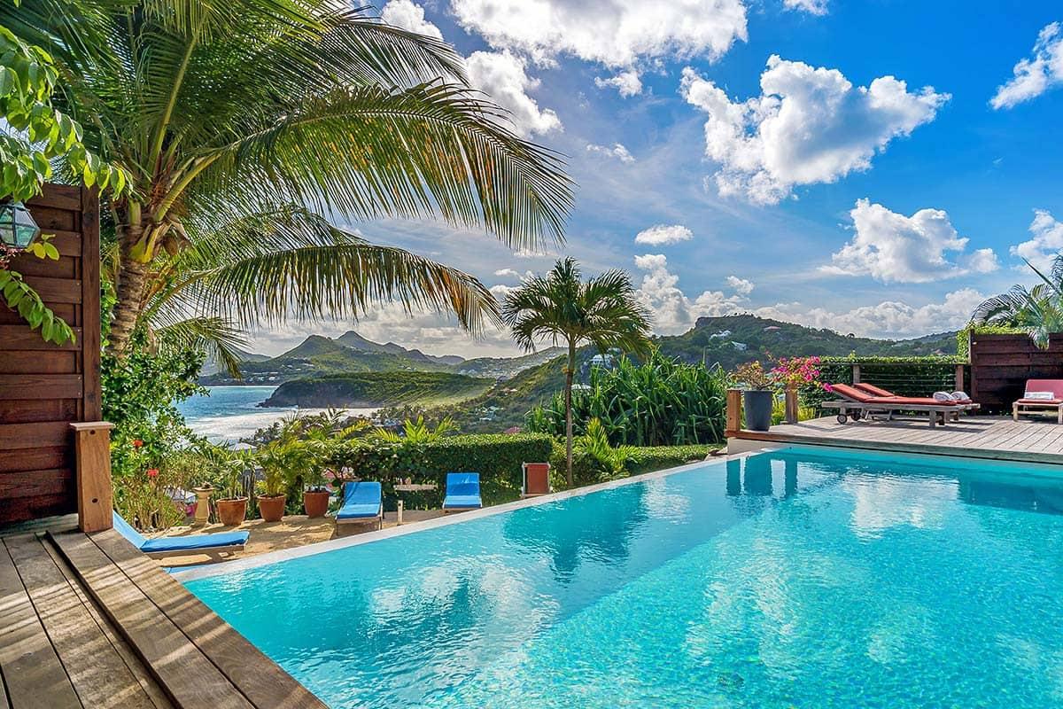 Micalao - Anse des Cayes, St. Barts, St. Barthélemy