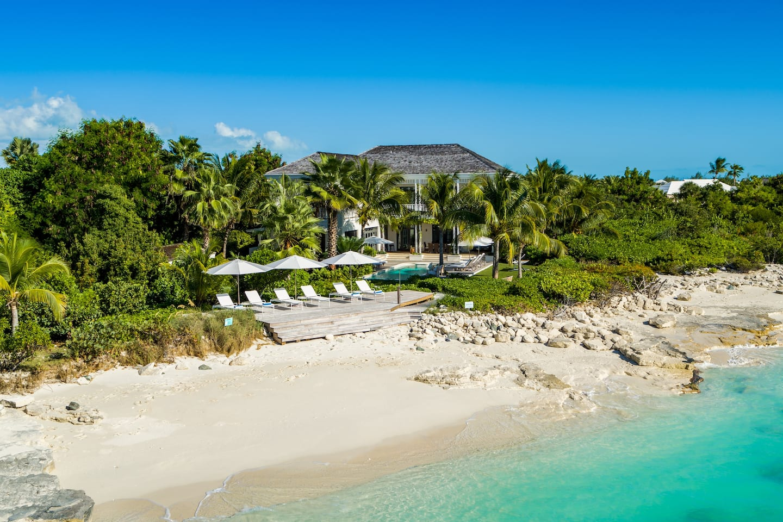 Saving Grace - Grace Bay, Providenciales, Turks & Caicos Islands