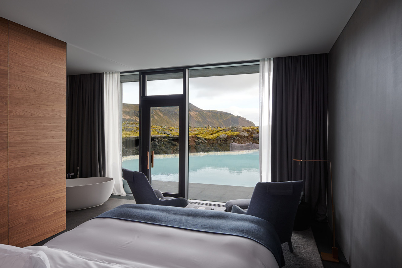 The Retreat Hotel at the Blue Lagoon