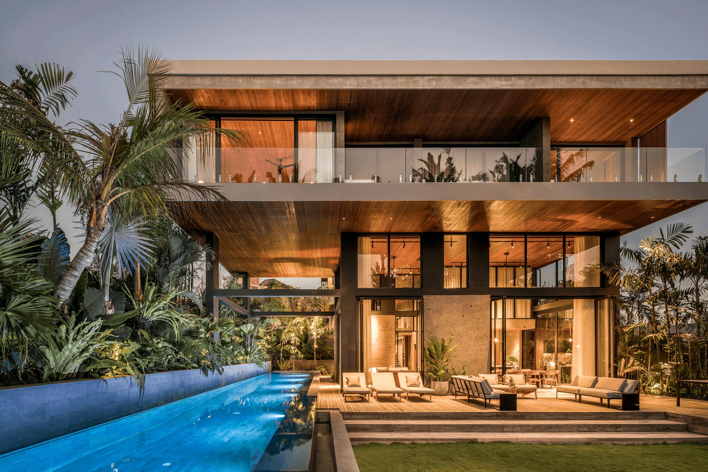 The River House - Kecamatan Mengwi, Bali, Indonesia