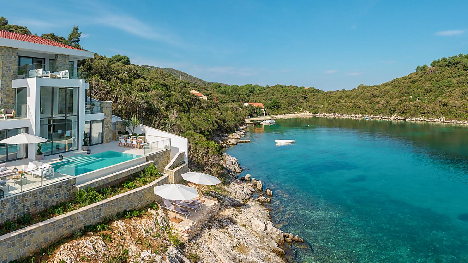 Villa Korcula Supreme - Korcula, Split Riviera, Croatia